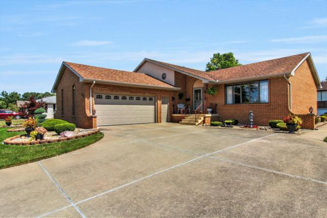945 N Harvey Street, Griffith, IN 46319 (MLS #432810) :: Rossi and Taylor Realty Group