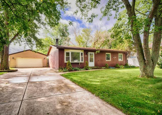 5113 W 77th Court, Schererville, IN 46375 (MLS #432821) :: Rossi and Taylor Realty Group