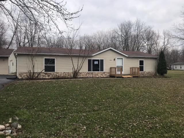 17243 Roosevelt Place, Lowell, IN 46356 (MLS #432865) :: Rossi and Taylor Realty Group