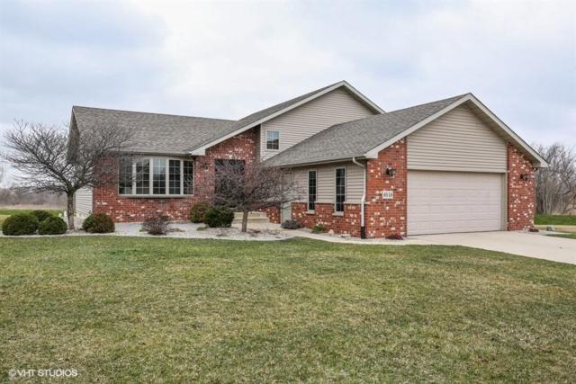 9548 Grasselli Avenue, St. John, IN 46373 (MLS #432874) :: Rossi and Taylor Realty Group