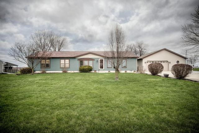 12210 W 181st Avenue, Lowell, IN 46356 (MLS #432899) :: Rossi and Taylor Realty Group