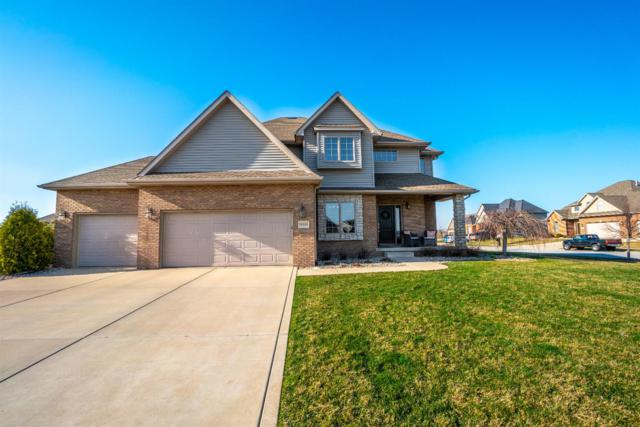 9008 96th Place, St. John, IN 46373 (MLS #432953) :: Rossi and Taylor Realty Group