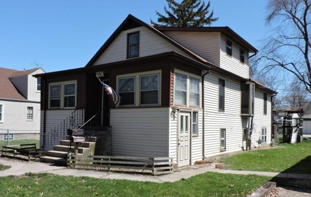 2655 Lake Street, Lake Station, IN 46405 (MLS #433042) :: Rossi and Taylor Realty Group