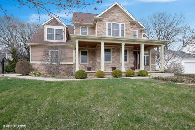 2605 Sweetgum, Valparaiso, IN 46383 (MLS #433105) :: Rossi and Taylor Realty Group