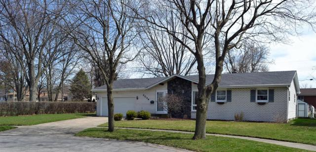 3034 101st Street, Highland, IN 46322 (MLS #433171) :: Rossi and Taylor Realty Group