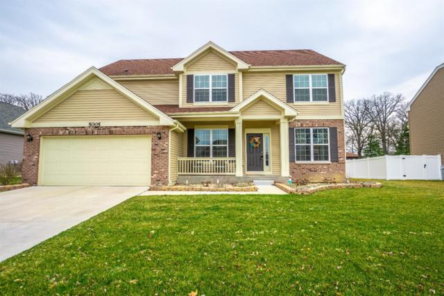 5005 W 100th Lane, Crown Point, IN 46307 (MLS #433197) :: Rossi and Taylor Realty Group