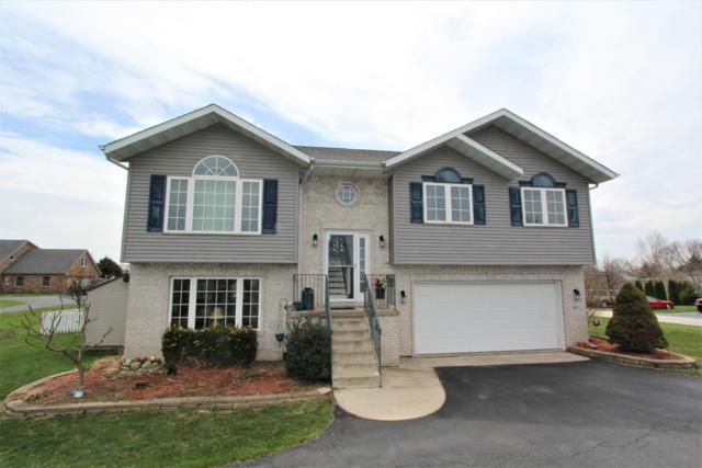 101 S 745 W, Crown Point, IN 46307 (MLS #433244) :: Rossi and Taylor Realty Group