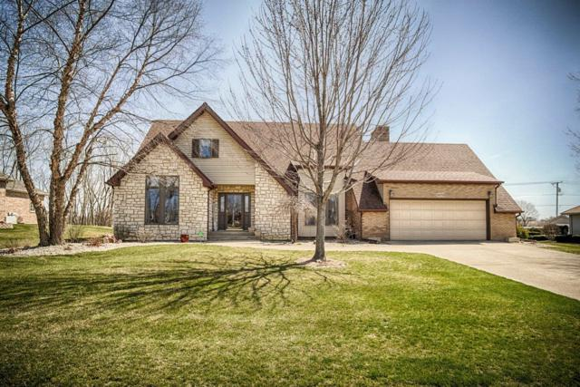 9079 Franklin Drive, St. John, IN 46373 (MLS #433255) :: Rossi and Taylor Realty Group