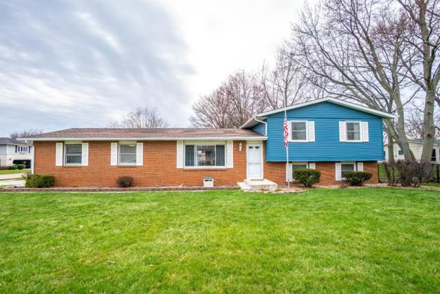452 Lorraine Drive, Valparaiso, IN 46385 (MLS #433267) :: Rossi and Taylor Realty Group