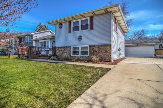 6833 W 86th Court, Crown Point, IN 46307 (MLS #433278) :: Rossi and Taylor Realty Group