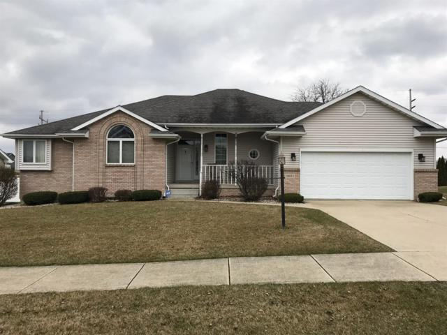 1451 Churchill Drive, Schererville, IN 46375 (MLS #433290) :: Rossi and Taylor Realty Group