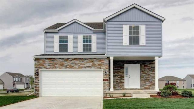 2420 E 68th Avenue, Merrillville, IN 46410 (MLS #433304) :: Rossi and Taylor Realty Group