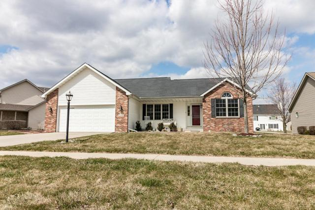2158 Lennox Lane, Valparaiso, IN 46385 (MLS #433310) :: Rossi and Taylor Realty Group