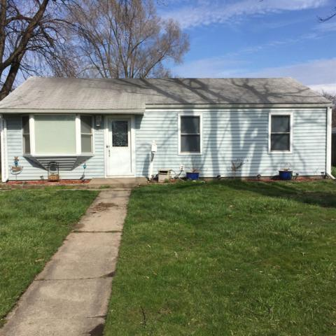 727 N Rensselaer Street, Griffith, IN 46319 (MLS #433353) :: Rossi and Taylor Realty Group