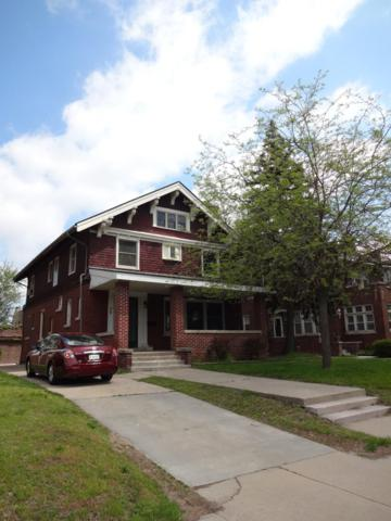 25 Highland Street, Hammond, IN 46320 (MLS #434585) :: Rossi and Taylor Realty Group