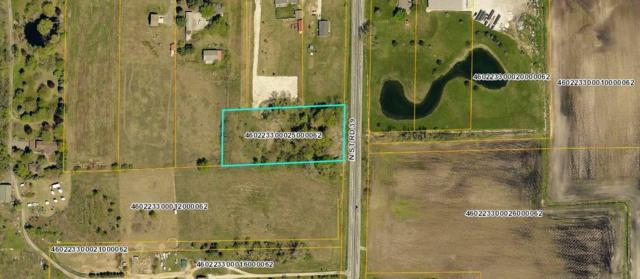 0 N Hwy 39, Michigan City, IN 46360 (MLS #434652) :: Rossi and Taylor Realty Group