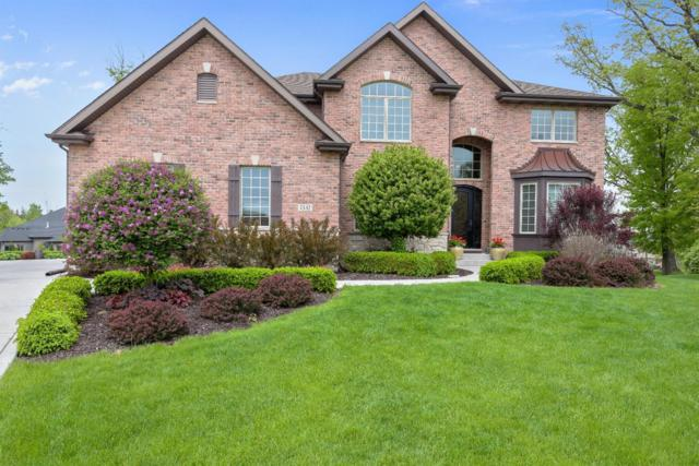 7332 Emerson Court, Schererville, IN 46375 (MLS #434840) :: Rossi and Taylor Realty Group