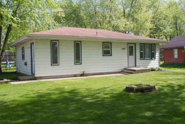 1848 E Main Street, Griffith, IN 46319 (MLS #434914) :: Rossi and Taylor Realty Group