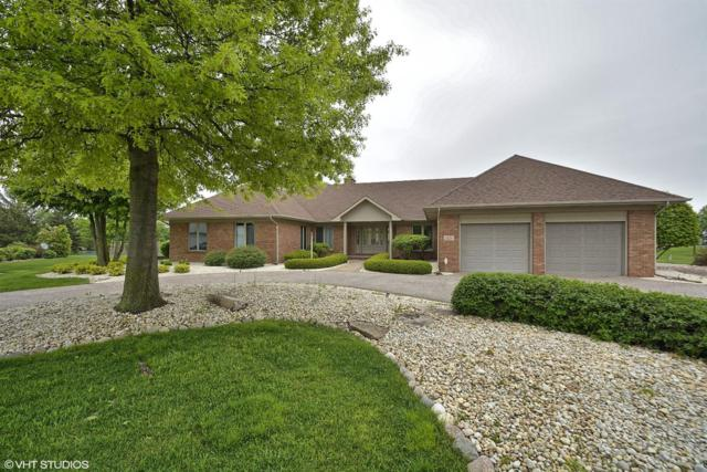 1125 Lahinch Court, Dyer, IN 46311 (MLS #435016) :: Rossi and Taylor Realty Group