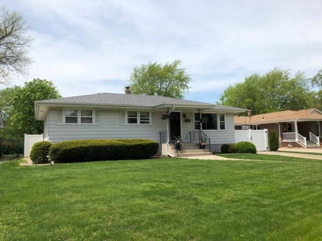 8424 Harrison Avenue, Munster, IN 46321 (MLS #435090) :: Rossi and Taylor Realty Group