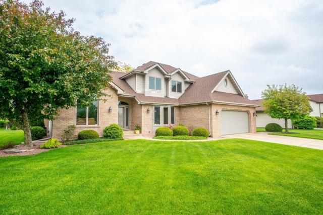 1909 Huppenthal Drive, Schererville, IN 46375 (MLS #435114) :: Rossi and Taylor Realty Group