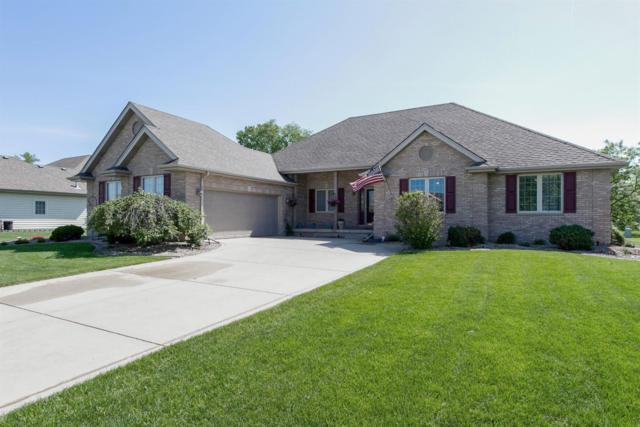 1521 Briar Crossing Drive, Dyer, IN 46311 (MLS #435122) :: Rossi and Taylor Realty Group