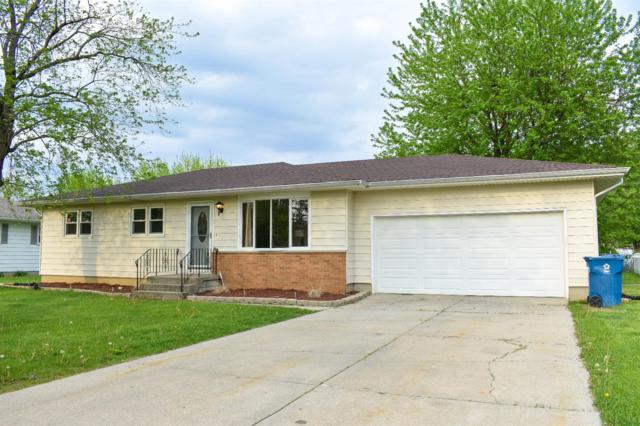 210 Cherokee Drive, Lowell, IN 46356 (MLS #435124) :: Rossi and Taylor Realty Group
