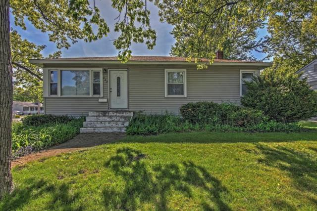 444 S Lafayette Street, Griffith, IN 46319 (MLS #435151) :: Rossi and Taylor Realty Group