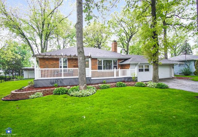 12111 Wildwood Drive, St. John, IN 46373 (MLS #435179) :: Rossi and Taylor Realty Group