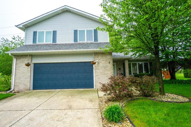 12519 W 102nd Avenue, St. John, IN 46373 (MLS #435194) :: Rossi and Taylor Realty Group