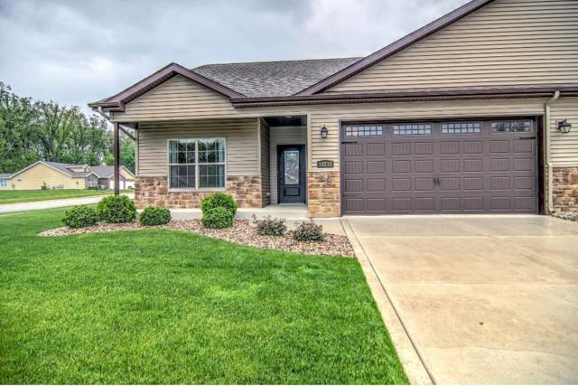 14233 Rocklin Street, Cedar Lake, IN 46303 (MLS #435243) :: Rossi and Taylor Realty Group