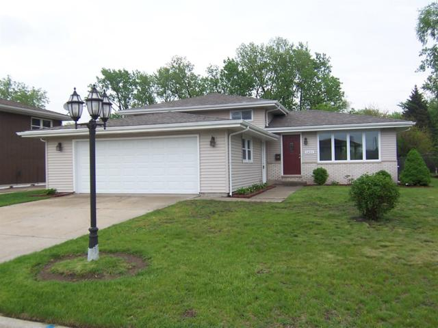 1421 N Indiana Street, Griffith, IN 46319 (MLS #435252) :: Rossi and Taylor Realty Group
