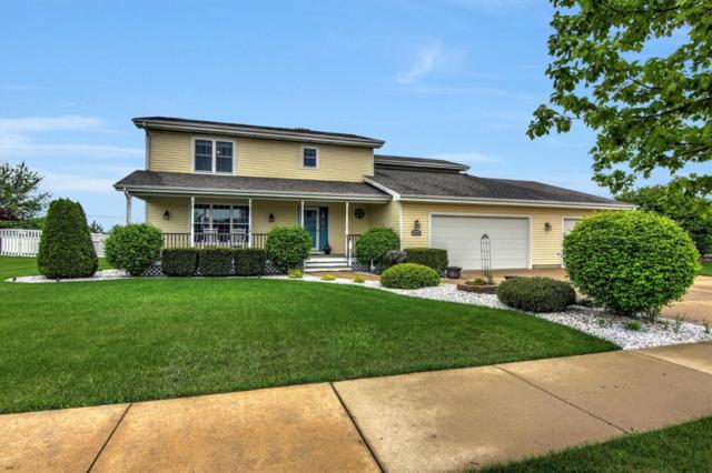 10762 Millard Drive, St. John, IN 46373 (MLS #435264) :: Rossi and Taylor Realty Group