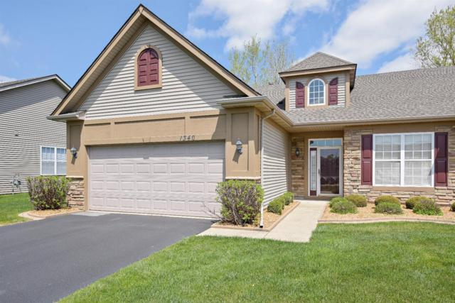 1340 Mackinaw Place, Schererville, IN 46375 (MLS #435274) :: Rossi and Taylor Realty Group