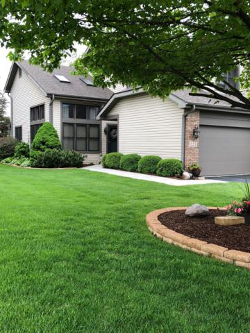 223 Barbara Jean Drive, Schererville, IN 46375 (MLS #435290) :: Rossi and Taylor Realty Group