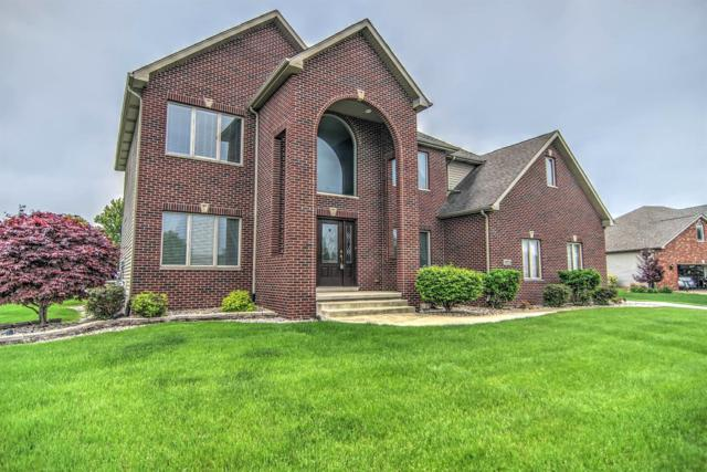 9325 W 94th Place, St. John, IN 46373 (MLS #435329) :: Rossi and Taylor Realty Group