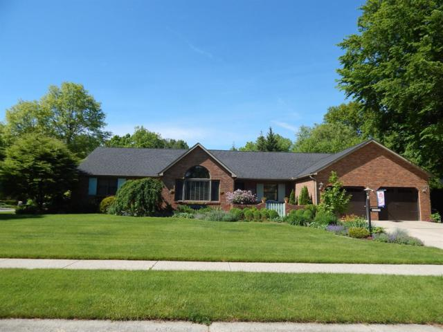 2405 Flemming Road, Valparaiso, IN 46383 (MLS #435330) :: Rossi and Taylor Realty Group