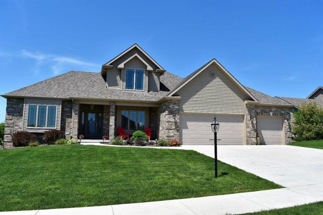 9120 Drake Drive, St. John, IN 46373 (MLS #435332) :: Rossi and Taylor Realty Group