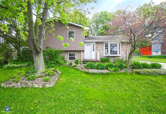 1702 Susan Drive, Schererville, IN 46375 (MLS #435365) :: Rossi and Taylor Realty Group
