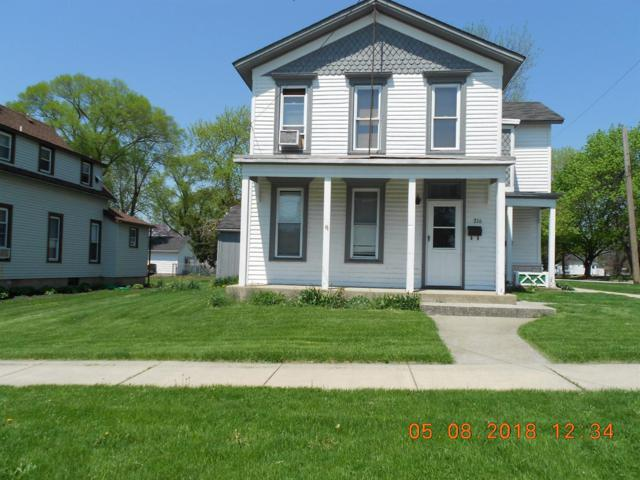 216 E Goldsborough Street, Crown Point, IN 46307 (MLS #435384) :: Rossi and Taylor Realty Group