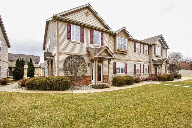 1193 Poppyfield Place, Schererville, IN 46375 (MLS #435386) :: Rossi and Taylor Realty Group