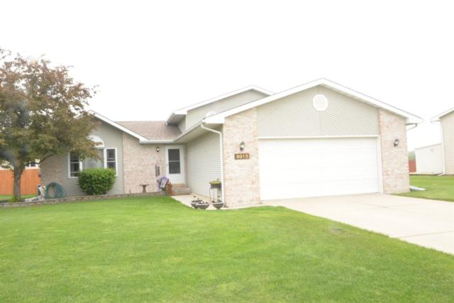 9915 Monroe Street, Crown Point, IN 46307 (MLS #435404) :: Rossi and Taylor Realty Group