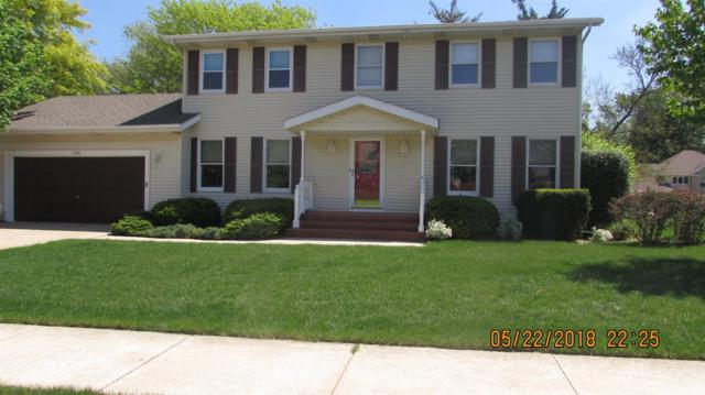 2249 Grand Avenue, Schererville, IN 46375 (MLS #435409) :: Rossi and Taylor Realty Group