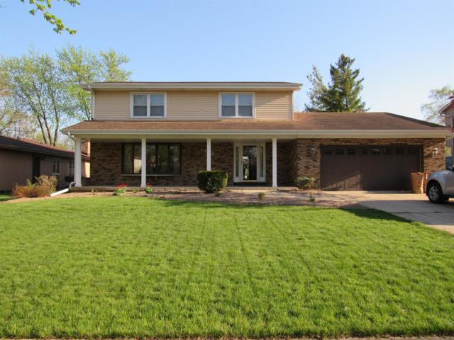 1448 Holly Lane, Munster, IN 46321 (MLS #435413) :: Rossi and Taylor Realty Group