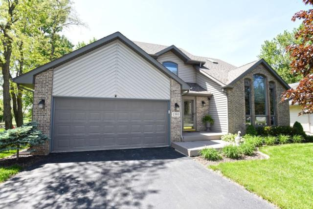1393 Brandywine Road, Crown Point, IN 46307 (MLS #435416) :: Rossi and Taylor Realty Group