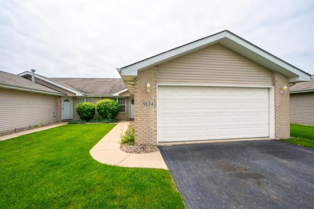 9134 Georgia Street, Merrillville, IN 46410 (MLS #435423) :: Rossi and Taylor Realty Group