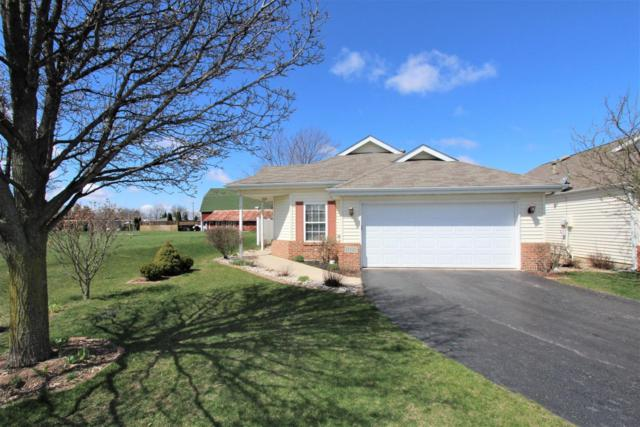 11150 Briarcliff Court, Crown Point, IN 46307 (MLS #435442) :: Rossi and Taylor Realty Group