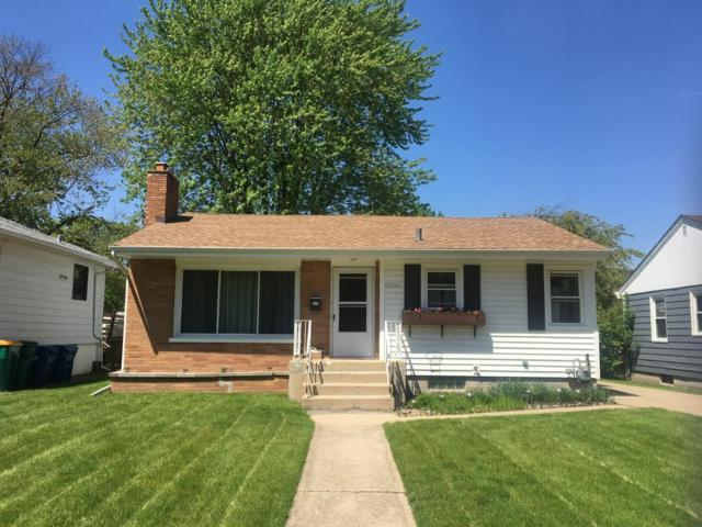 8330 Columbia Avenue, Munster, IN 46321 (MLS #435445) :: Rossi and Taylor Realty Group