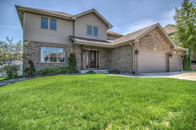 170 Indigo Drive, Dyer, IN 46311 (MLS #435462) :: Rossi and Taylor Realty Group