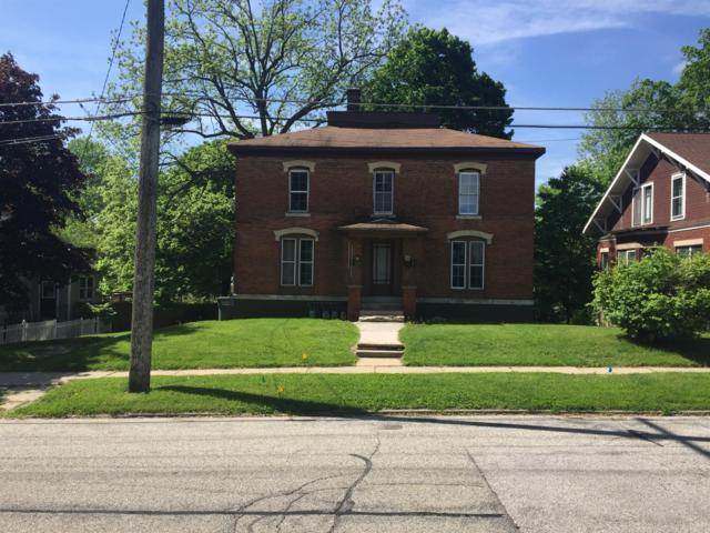204 Brown Street, Valparaiso, IN 46383 (MLS #435464) :: Rossi and Taylor Realty Group